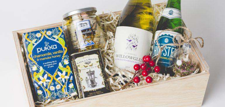 Zestaw Cordovil Olive Oil & Wine
