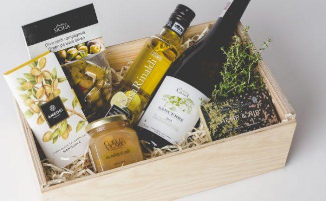 LemonOliveOil&Wine
