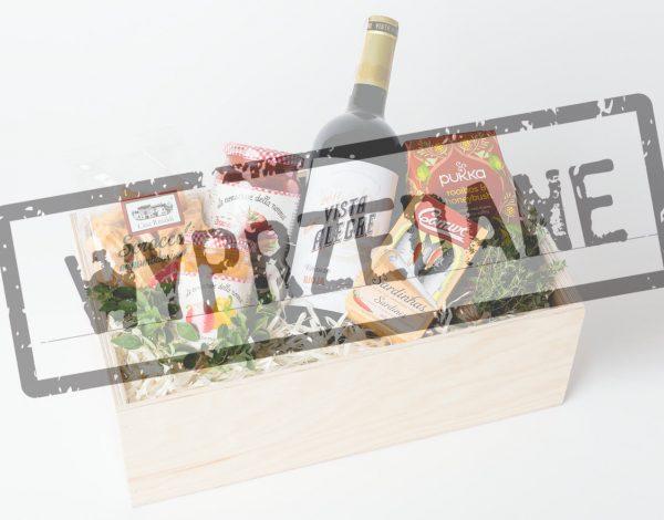 Zestaw Rooibos & Wine