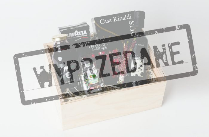 Zestaw Sweets & Vinegar