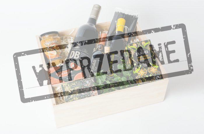 Zestaw Italian Pasta & Wine